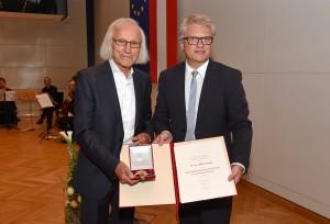 Foto Verleihung